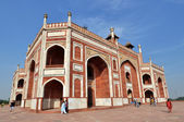 Humayun Tomb — Stock Photo