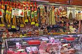 La Boqueria Market — Stock Photo