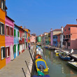 Burano Island — Stock Photo #6583873