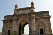 Gateway da índia, em mumbai. — Foto Stock