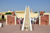Jantar Mantar Observatory — Stock Photo