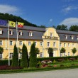 Spa Hotel in Poland - Stock Photo