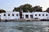 The Peggy Guggenheim Collection — Stock Photo