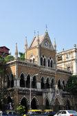 David Sassoon Library in Mumbai — Stock Photo