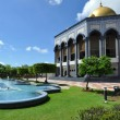 Mosque in Brunei — Stock Photo #6693762