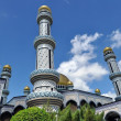 Mosque in Brunei — Stock Photo #6693764