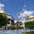 Mosque in Brunei - Stock Photo