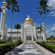 Foto de Stock  : BruneiMosque