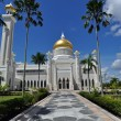 Stock Photo: Bruneian Mosque