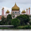 Mosque in Kuching, Borneo — Stock Photo