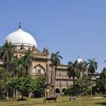 British Colonial Architecture in India — Stock Photo