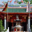 Chinese Temple — Stock Photo #6694114