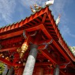 Chinese Temple — Stock Photo #6694115