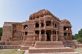 Temple in Gwalior, India — Stock Photo