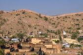 Colinas de Jaipur — Fotografia Stock