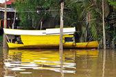 Local Boat — Stock Photo