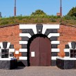 Terezin Fort — Stock Photo