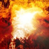 Armagedon — Stock fotografie