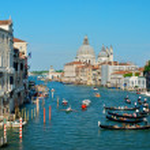 Grand Canal, Venice — Stock Photo #6472819