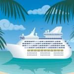 Постер, плакат: Cruise