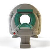 Magnetic Resonance Imaging scanner. — Stock Photo