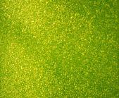 Green bubbles — Stock Photo