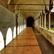 Cloister — Stock Photo