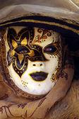 Great Mask — Stock Photo