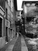 Old street — Zdjęcie stockowe