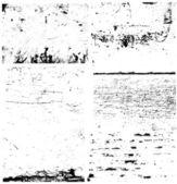 грандж текстуры — Cтоковый вектор