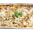 Royalty-Free Stock Photo: Baked Pasta