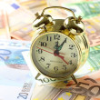 Time is money — Stock Photo #6632989