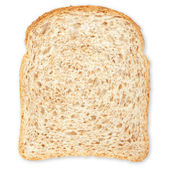Bread slice — Stock Photo