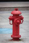 消防栓 — 图库照片