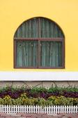 Pencere — Stok fotoğraf