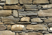 Old Wall - Background — Stock Photo