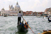 Venice romantic — Stock Photo