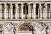 Szczegóły Katedra w Pizie — Zdjęcie stockowe
