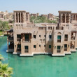 Madinat Jumeirah — Stock Photo