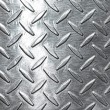 Diamond plate - Foto Stock