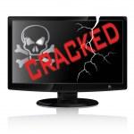 Software piracy — Stock Photo #6526261