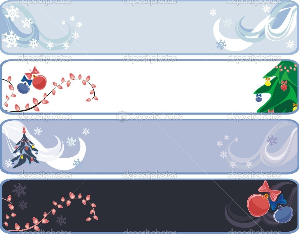 Xmas card — Stock Vector #6672859