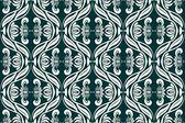 Damask seamless pattern — ストック写真