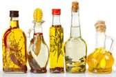 Olive oil. — Stock Photo
