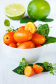 Kumquats. — Stock Photo