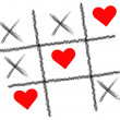 Tic Tac Toe — Stock Photo #6582923