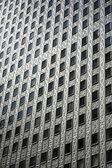 Steel building — Stock Photo