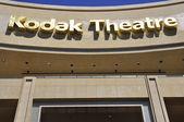 Kodak Theatre — Stock Photo