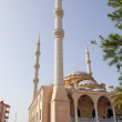 Image of mosque - Stock Photo