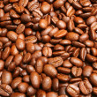 Background of coffee beans — Stock Photo #6594670